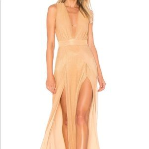 Lovers and Friends Naomi gown